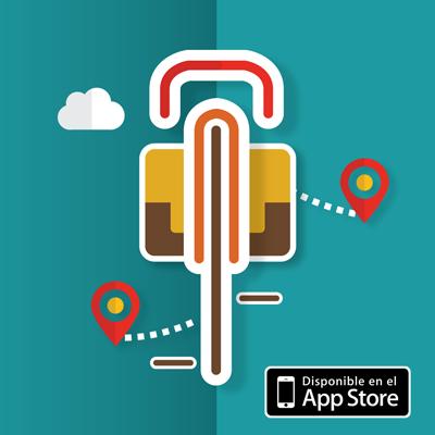 iCicloTurismo en App Store